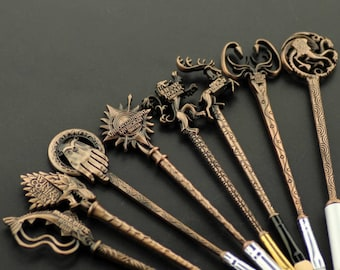Game of thrones Make-up brushes