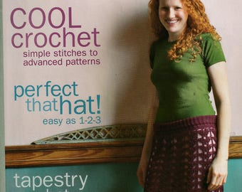 Interweave Knits - Crochet Magazine ~ Special Issue 2004 ~ Excellent Patterns