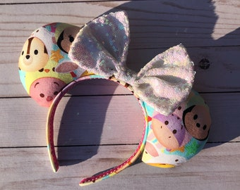 READY TO SHIP easter mouse ears