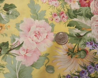 Free Spirit fabrics    Cottage Style group