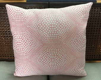Polkadot Decorative Pillow