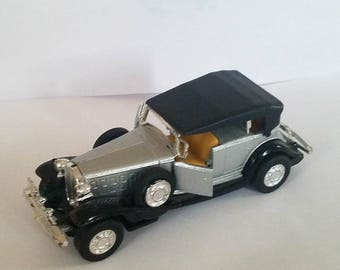 vintage collectable diecast metalic toys