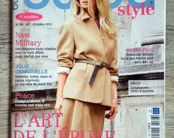 Magazine October 2013 Burda (166)
