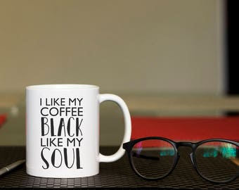 I like my coffee Coffee Mug, funny mug, gift for Mom, Novelty Mug, Best gift , Unique Mug, coffee mug gift,Funny Coffee Cup