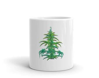 Mug bud