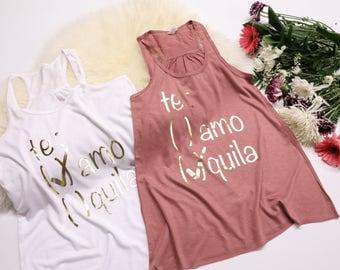 Bachelorette Party Shirts - Bridesmaid Shirts - Bachelorette Shirts