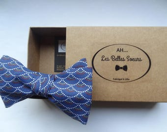 Vianney knotted bow