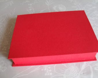 Gift box for cards and envelopes