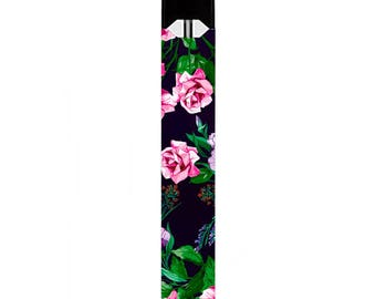 Floral Juul Skin | Juul Decal | Juul Wrap | Juul Sticker | By Juul_University for Juul Vape