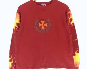 Vintage Michiko London Sweatshirt Michiko London Kid's Michiko London Nice Design