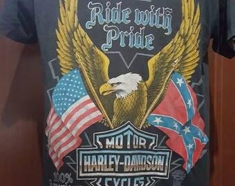 Rare vintage Harley davidson
