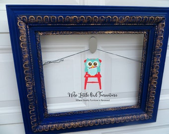 Bold Large Art-Picture Frame