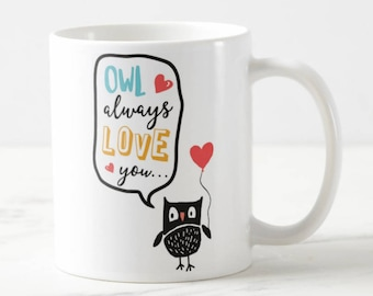 Romantic Mug #10 - Love Quote Mug - Love Mug - Quote Mug -Coffee Mug - For Her -For Him -Valentine Mug -Valentine Gift -Love Gift - Cute Mug