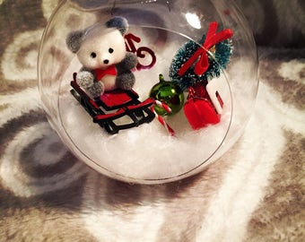 Beary Christmas