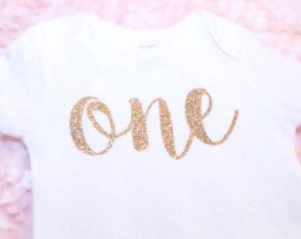 Babygirl ONE onesie