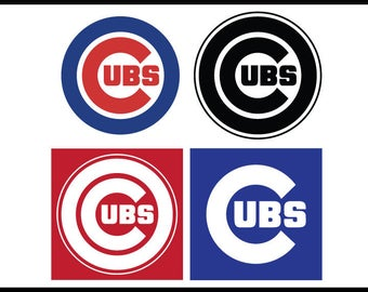 Cubs Logo Vector
