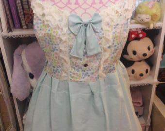 Lolita Mint dress