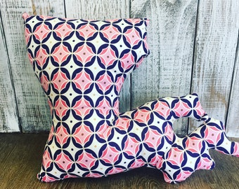 Louisiana State Pillow, home decor, state pride, state love, southern pillow, pillow