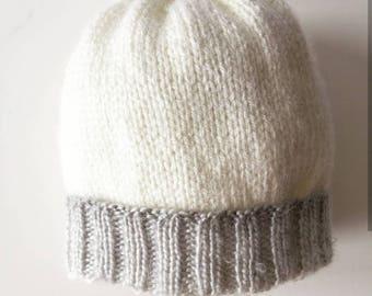 Newborn to 3 months Hat