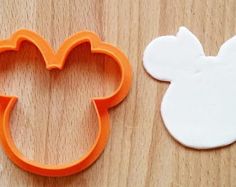 Minnie Mouse Cookie Cutter