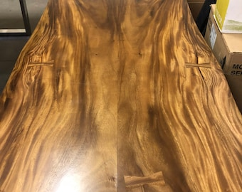 ST LAWRENCE - Solid Teak Dining Table