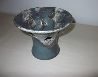 Handmade ceramic, art ceramic, finnish ceramic, unique ceramic,