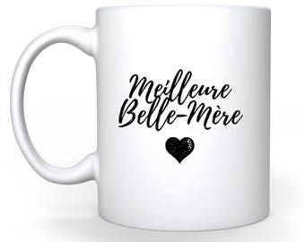 Cup - best mother in law
