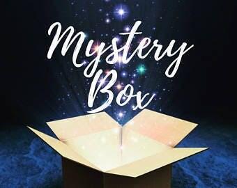 Mystery Mix!!