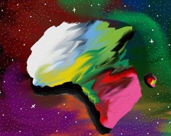 Afrika universe