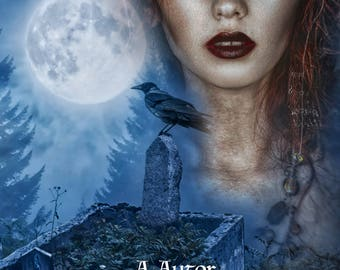 Ebook Cover premade Fantasy
