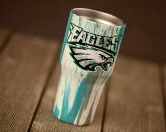Philadelphia Eagles Tumbler