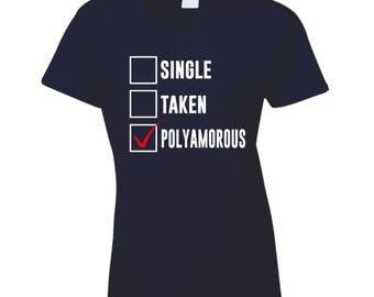 Polyamorous (Women)