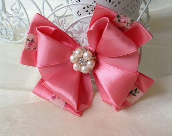 Accessory for hair bow