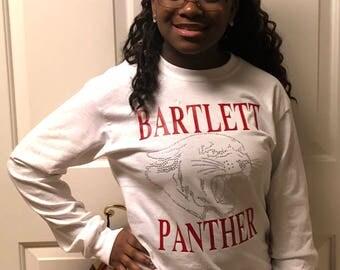 Bartlett Panther