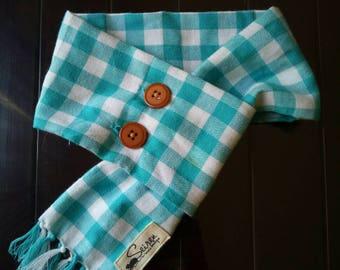 Dog shawl