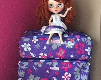 Carrying bags for Blythe