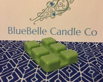Scented Wax Melt - Southern Green Apple