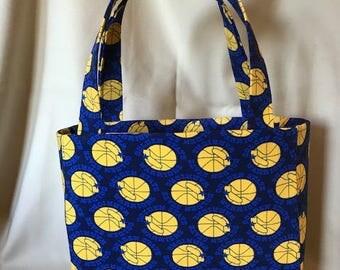 "Golden State ""Warriors"" Bag"