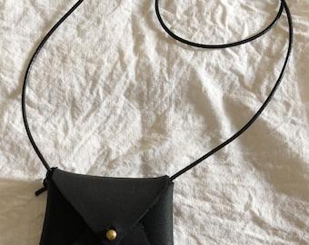 Necklace Pouch.