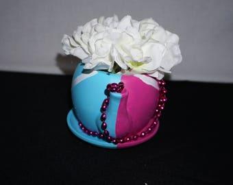 Sleeping Beauty Inspired Teapot