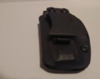 Taurus pt111/140 g 2  iwb kydex holster