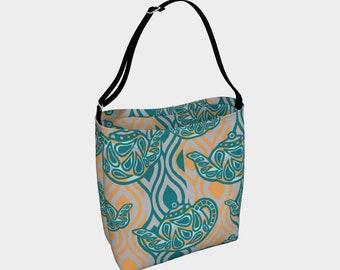 Little Tea Pots - Tote Bag