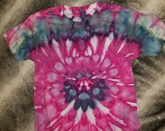 Tie dyes T-shirt
