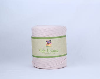 "T-Shirt Yarn -""Soap""  ~160 yards, 130 m"