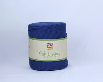 "T-Shirt Yarn -""Star""  ~160 yards, 130 m"