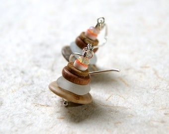 Cairn Earrings - Cairn Jewelry