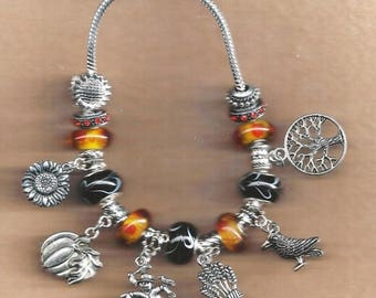 ON SALE Autumn Euro Bracelet