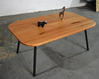 Kanso Coffee Table with Goncalo Alves