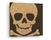 HALLOWEEN DECOR Mix & Match Cork Decor Art Tiles Or Kitchen Trivet - Wall DéCork