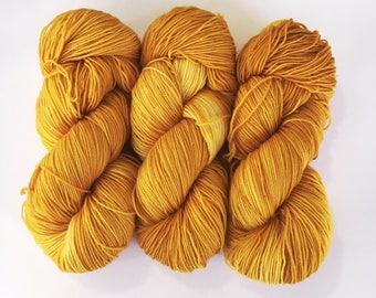 SUNFLOWER Squishy Sock Yarn
